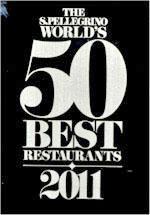 Cracco: tra i 50 migliori ristoranti al mondo