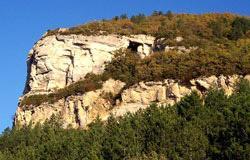 Grotte del Mont Combalou