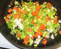 Sedano: con carota e cipolla è ingrediente del soffritto
