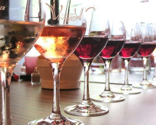 Sequenza corretta dei vini