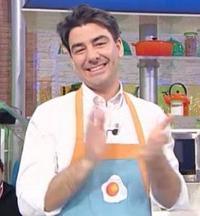 Sergio Barzetti maestro di cucina