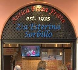Antica Pizza Fritta di Zia Esterina, Milano