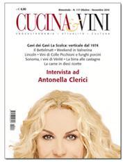 Rivista Cucina & Vini