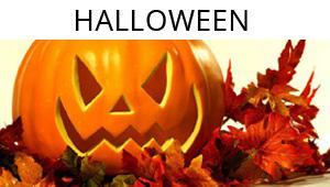 Speciale Halloween, storia e curiosità