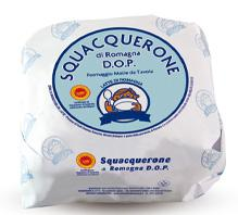 Confezione di Squacquerone Dop