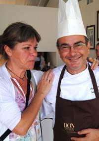 Chef Gangiani