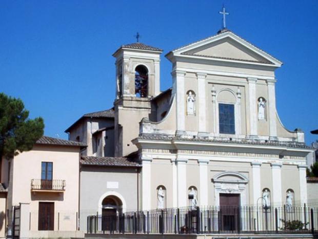 Chiesa di San Valentino a Terni