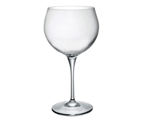 Bicchiere per vino rosso importante