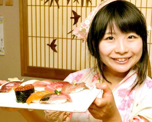Il tonno in Giappone