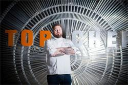 Matteo Torretta a Top Chef