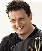 Cristian Bertol de La prova del cuoco