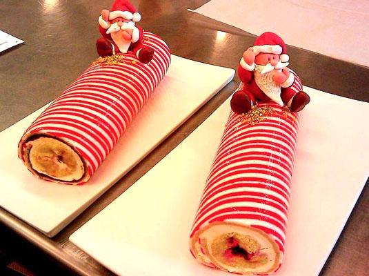 Tronchetti natalizi di A. Palmieri