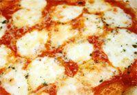 Mozzarella di bufala o formaggio per la pizza