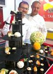 Tutto Food 2011 e le opere di Mirko Gadignani