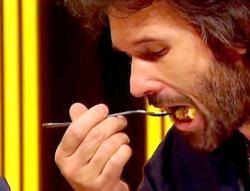 Carlo Cracco a Masterchef Italia