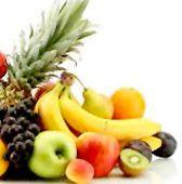 Abbinamento del vino con la frutta