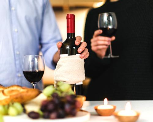 Quando il vino fa bene