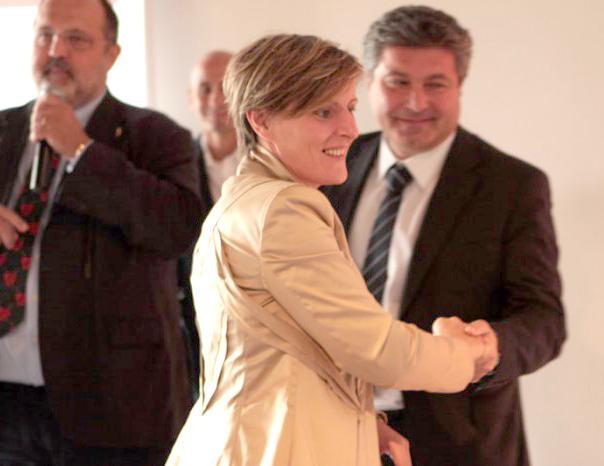 Viviana Varese