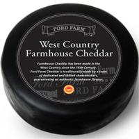 West Country Farmhouse Cheddar DOP