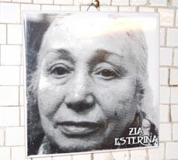 Zia Esterina Sorbillo