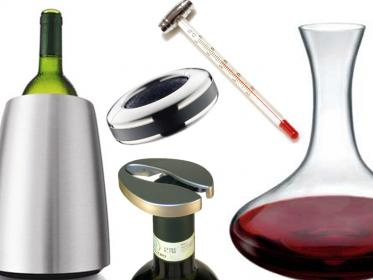 Accessori vino design migliori posate acciaio inox - Accessori vino design ...