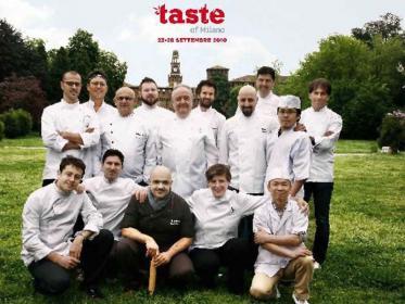 Taste of Milano 2010