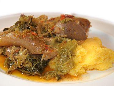 Cassoeula o casoeula, piatto tipico lombardo