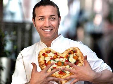 Gino Sorbillo. La pizza nel cuore