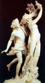 Dafne e Apollo