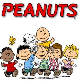 Fumetto Peanuts