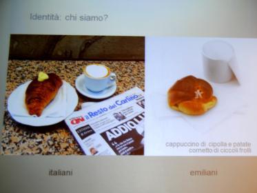Massimo Bottura: chi siamo?