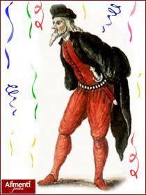 Maschere italiane: Pantalone