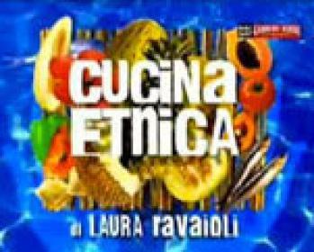 Cucina etnica di Laura Ravaioli