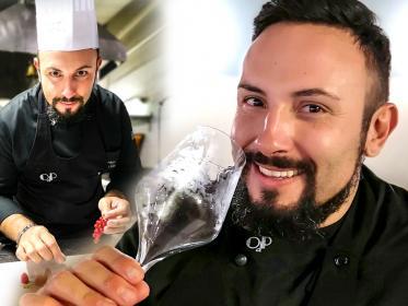 Chef Elis Marchetti