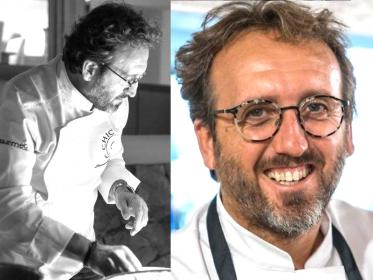 Chef Emanuele Vallini