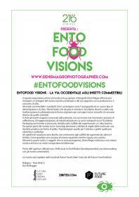 Comunicato stampa evento Endofood Visions 2018