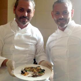 Chef gemelli Bozzaotra