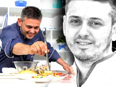 Gregori Nalon chef