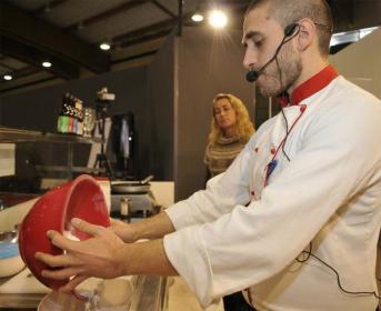 Chef Marco Scaglione