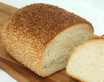 Pane al sesamo