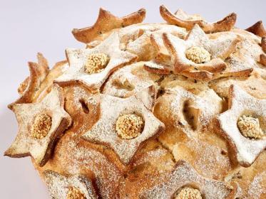 Pane delle stelle