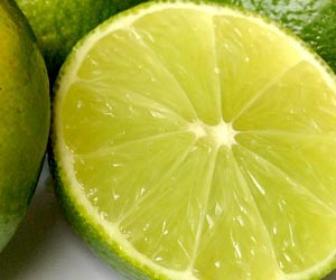 Polpa del lime