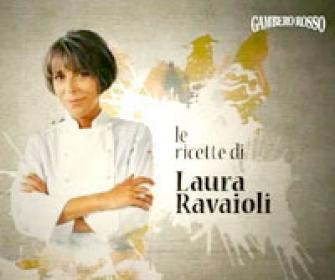 Le ricette di Laura Ravaioli