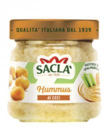 Hummus Saclà