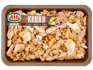 Kebab pollo AIA