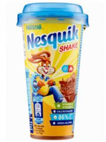 Nesquik shake