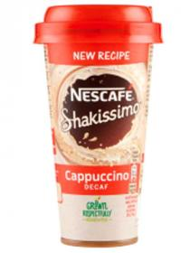 Shakissimo Cappuccino