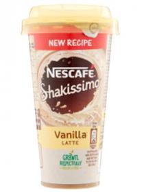 Shakissimo vaniglia