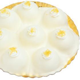 Delizia al limone, torta di Salvatore De Riso