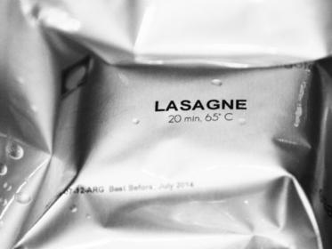 Lasagne per la Nasa di Davide Scabin